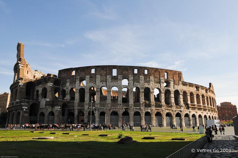 Colosseo, Rome, Italy D300_19967 copy.jpg