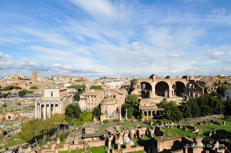 Foro Romano, Rome, Italy D300_20005 copy.jpg