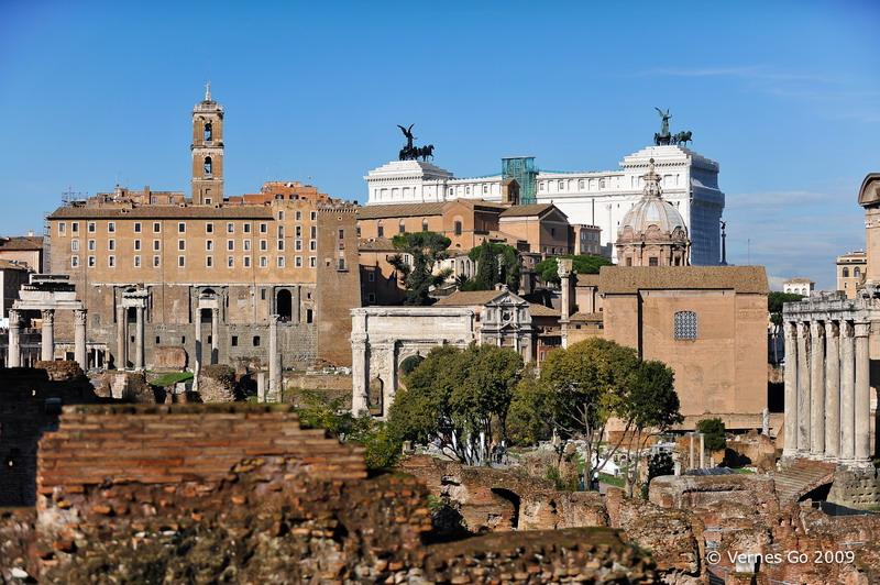 Foro Romano, Rome, Italy D700_06879 copy.jpg