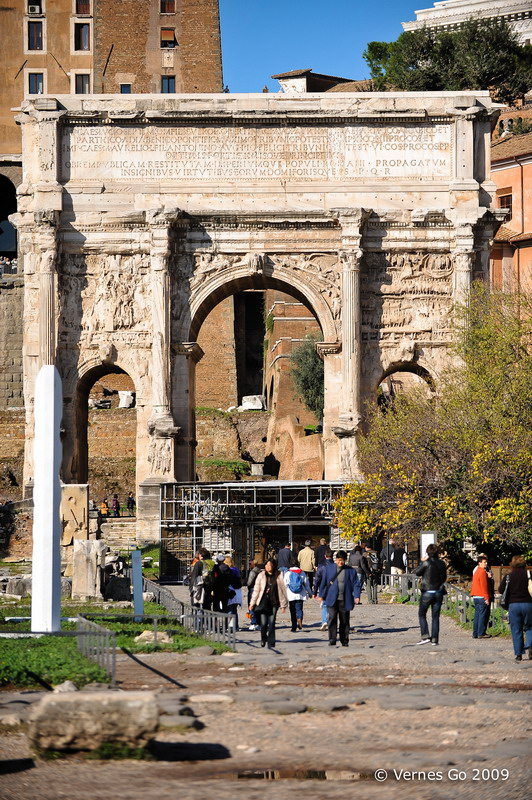 Foro Romano, Rome, Italy D700_06887 copy.jpg