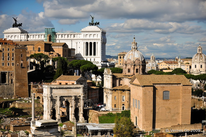 Foro Romano, Rome, Italy D700_06905 copy.jpg