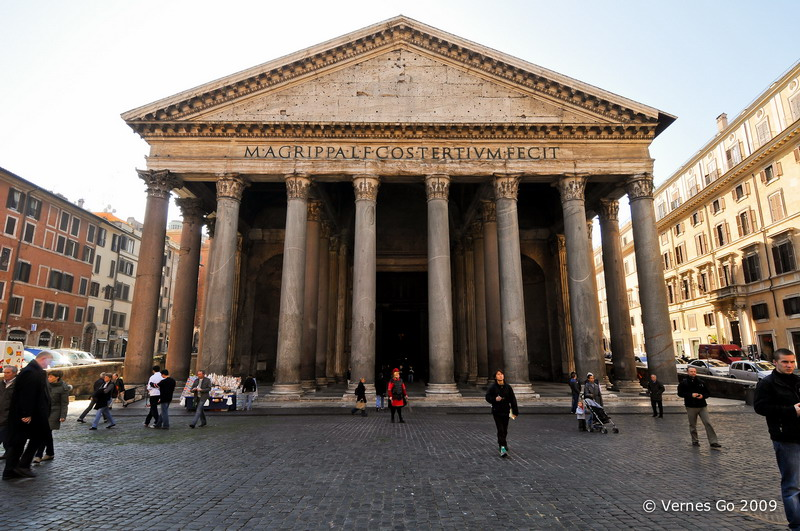 Pantheon, Rome, Italy D300_20066 copy.jpg