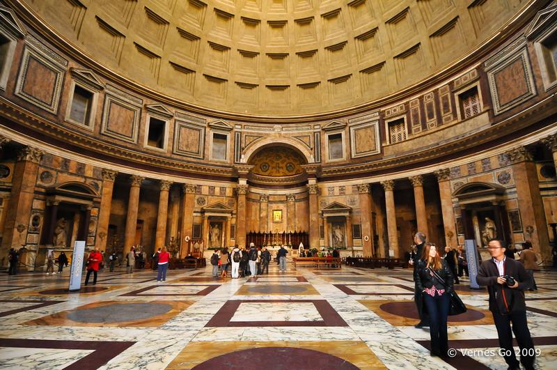 Pantheon, Rome, Italy D300_20068 copy.jpg