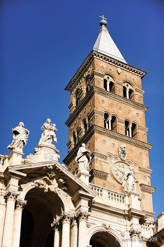 Santa Maria Maggiore, Rome, Italy D700_06860 copy.jpg