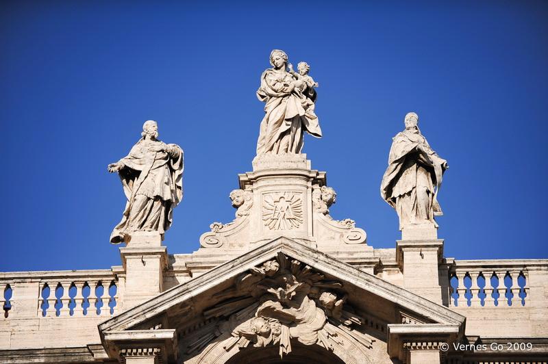 Santa Maria Maggiore, Rome, Italy D700_06867 copy.jpg
