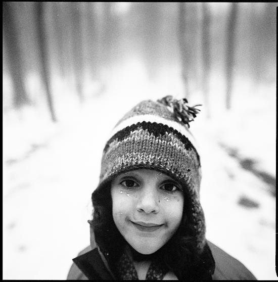 Winter Wonderland; Freyha, Brussels 2011
