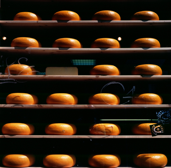 Cheese Of Orange, Amsterdam 2007