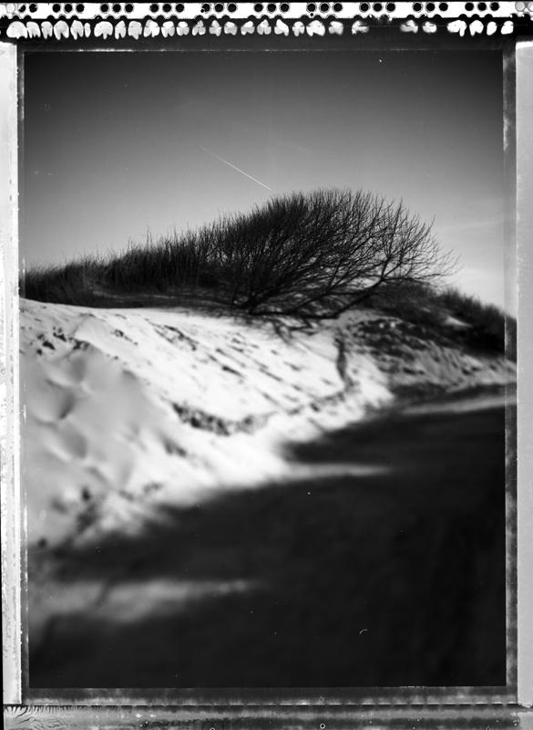 Drifting, Bray-Dunes 2008