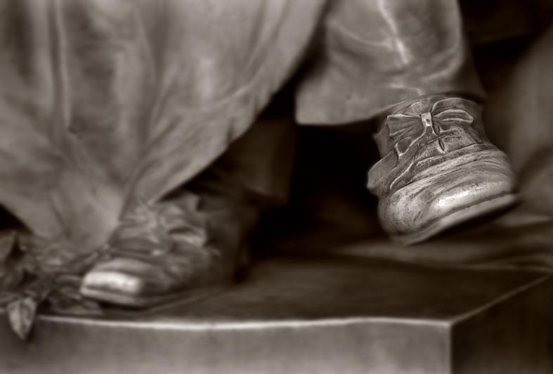 Tennysons Shoes