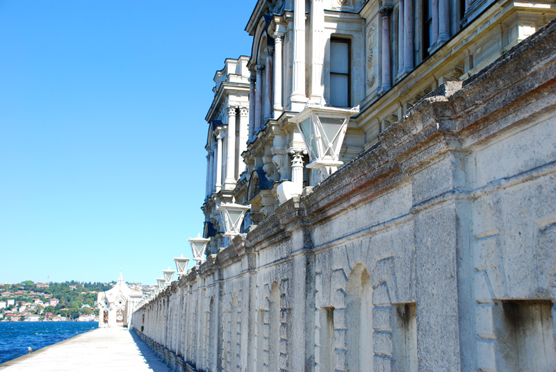 Beylerbeyi Sarayi Palace - Istanbul