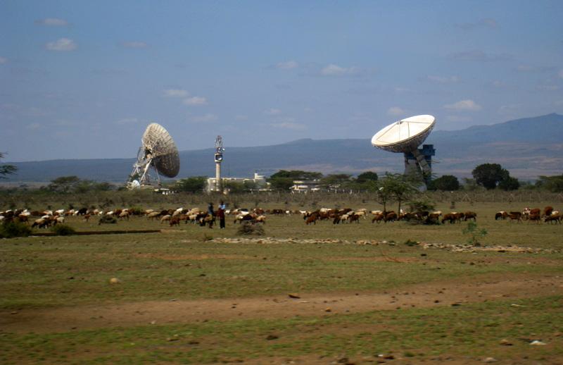 Technology in rural Kenya 19 Sep 2011