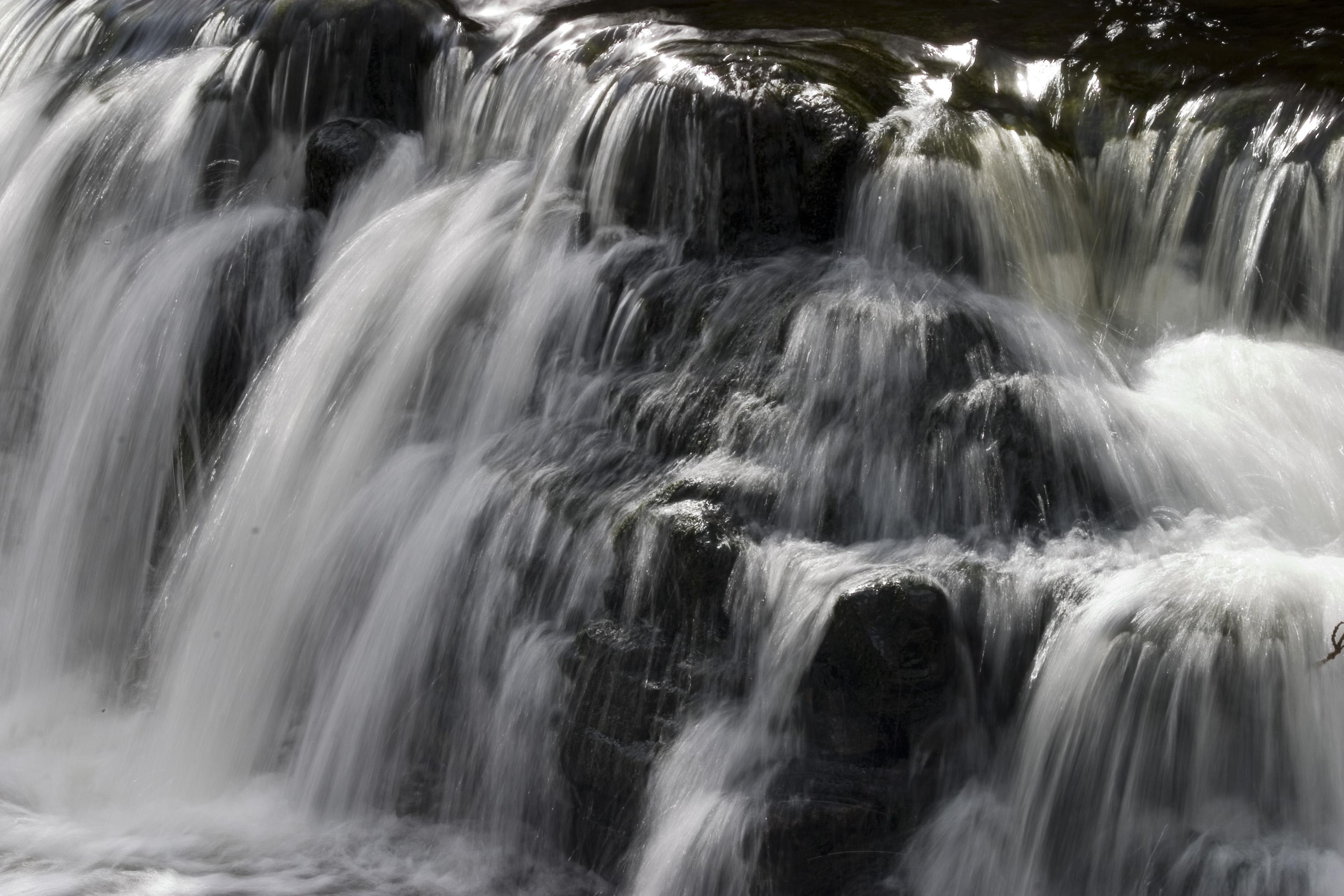 Afon Mellte