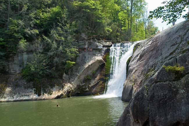 Elk Falls 1