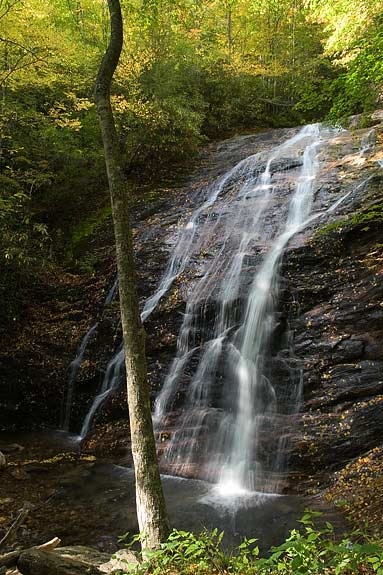 Wash Hollow Falls 2