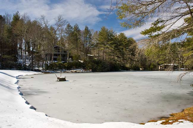 Blue Ridge Lake 3