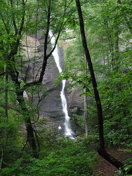 Split Rock Falls 1