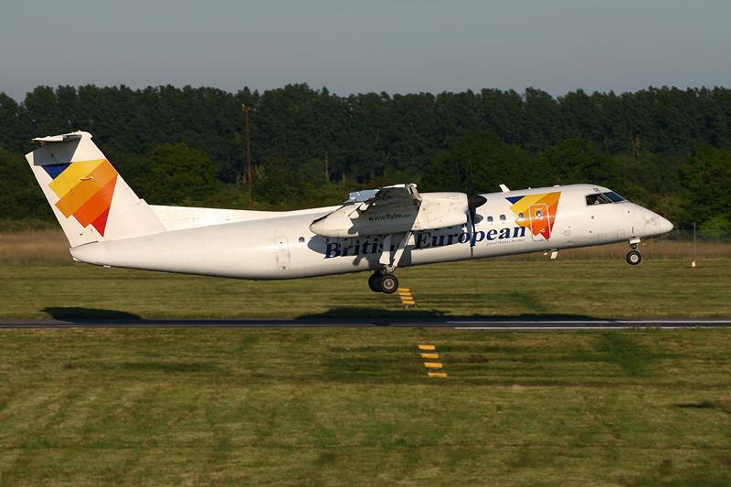 Bombardier DHC-8-300