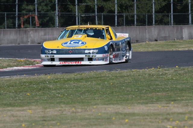 1990 Chevrolet Beretta, 4500cc