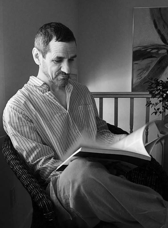 François Gagnon, photographe et animateur