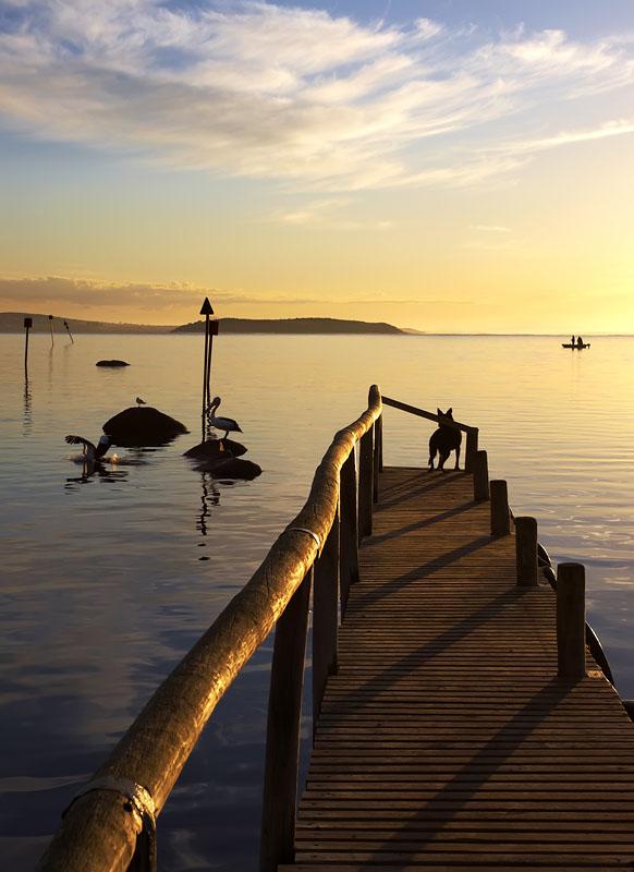 Encounter Bay Sunrise