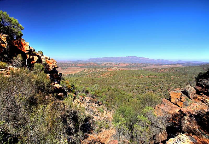 Rawnsely Bluff Hike Flinders Ranges South Australia_9.jpg