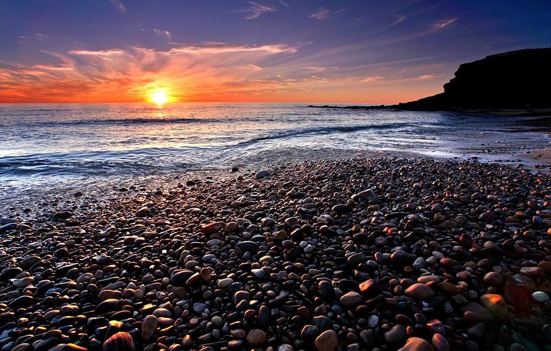 Hallet Cove Sunset.jpg