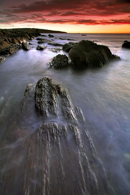 Hallet Cove Sunset_3