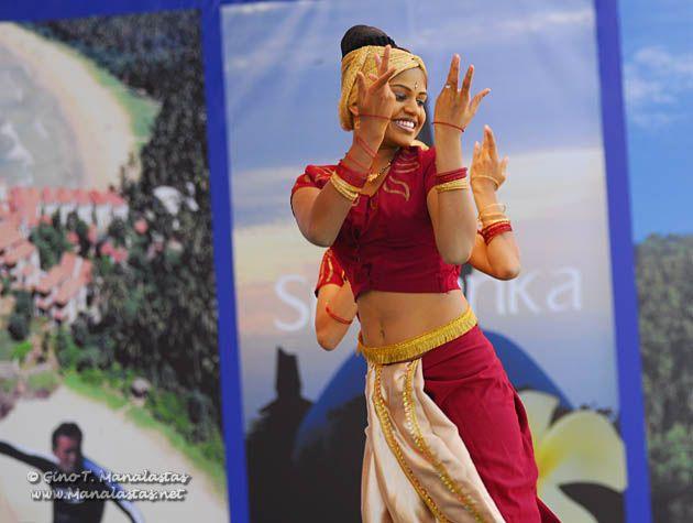 Sri Lanka Festival in Tokyo