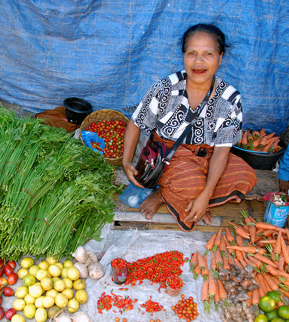 Indonesia 2 May 2012 160 Flores Market Women