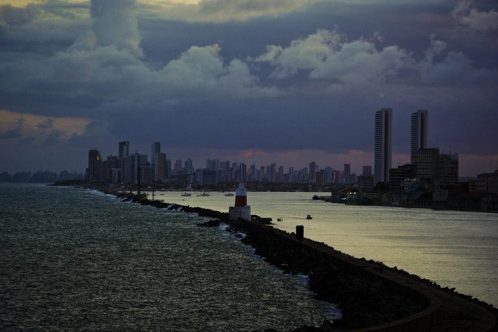 Namesake, Recife, Brazil, 2010