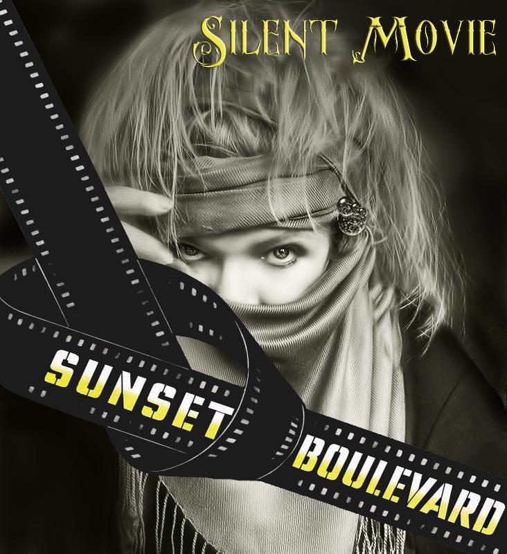 Silent Movie...