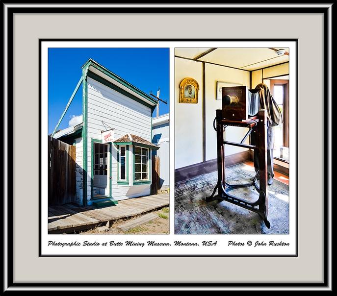 Butte-Mining-Museum-Photographers-and-Art-Studio-edits-matted-web framed5123.jpg