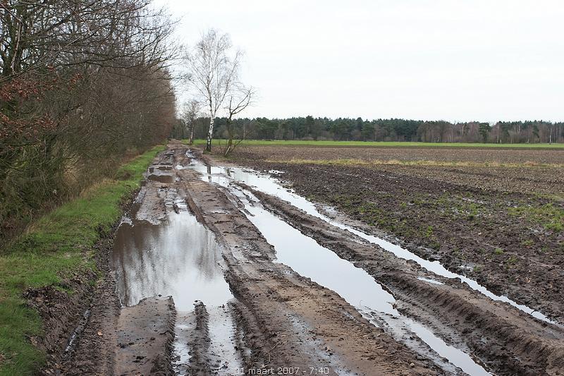 Turnhout Kempen<br>Hoge Heide / Ravels Kamp