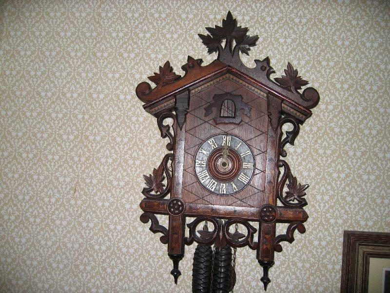 American Cuckoo Clock Co PA - Knierman Family