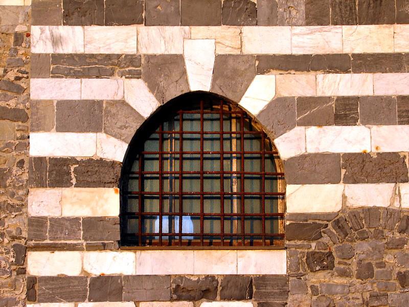 fenêtre en ogive