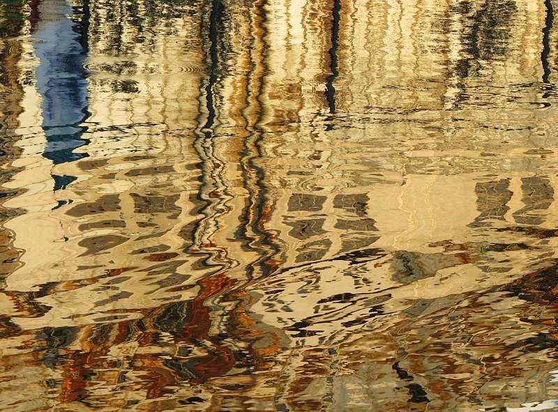 tapisserie aquatique
