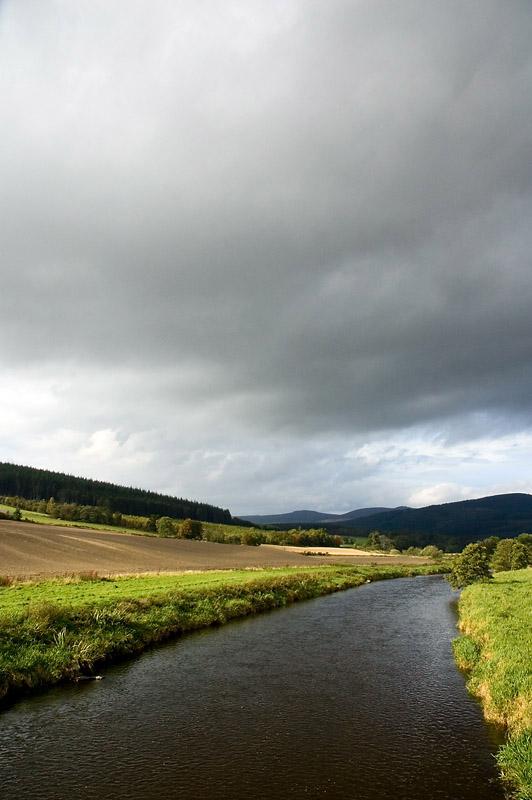 25th September 2011 <br> tranquil Sunday