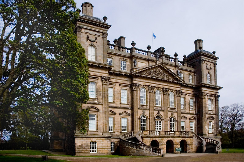 27th April 2012 <br> Duff House