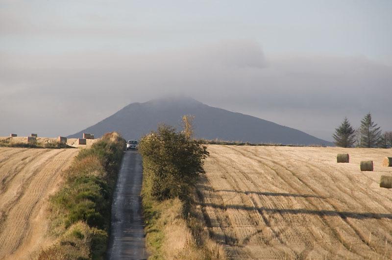 4th November 2012 <br> four mile walk