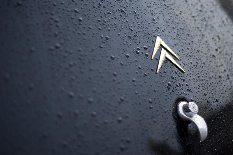 9th December 2012 <br> Citroen DS