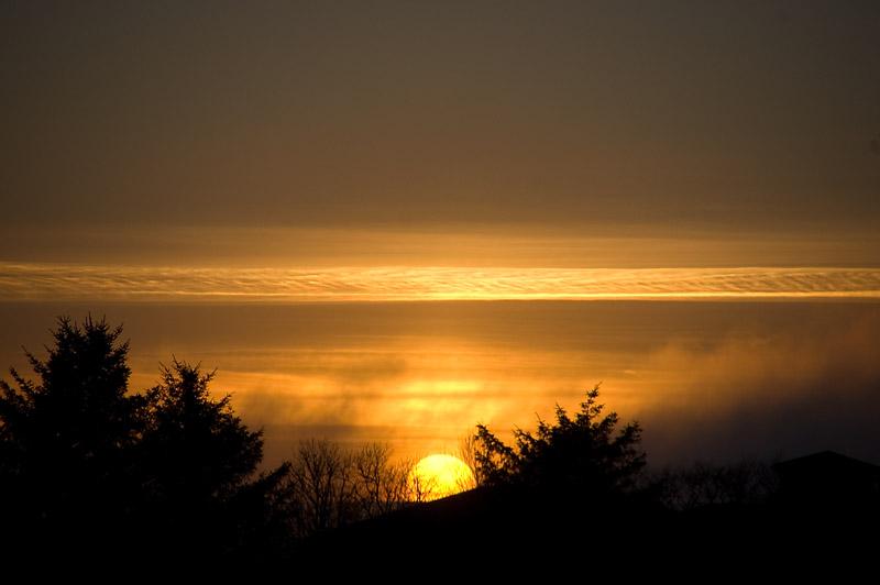 14th January 2013  <br> the sun