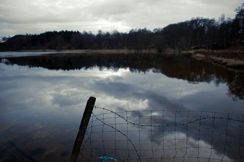 4th April 2013 <br> Loch Pityoulish