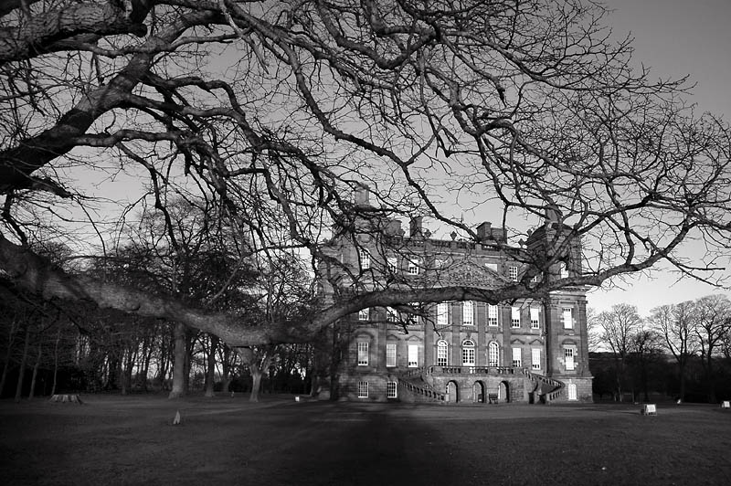 14th January 2007 <br> Duff House