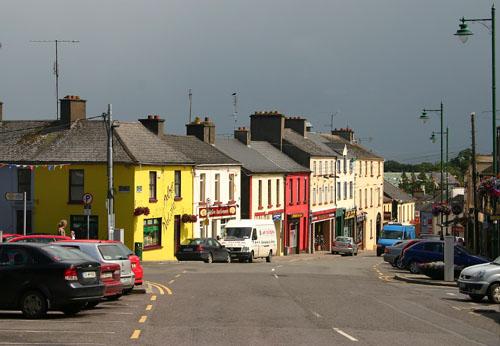 Kells High Street