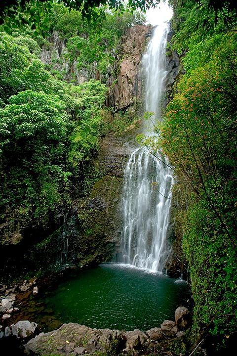 Wailua Falls #3