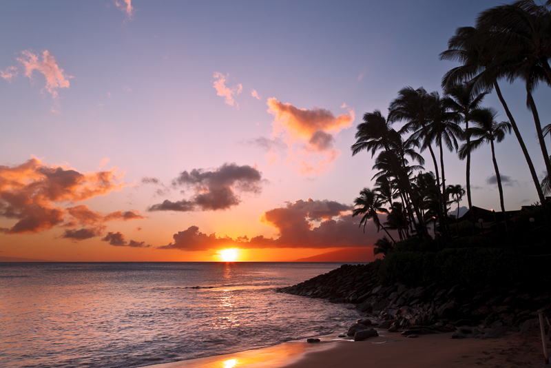 Napili sunset 04029
