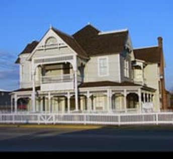 Beaty-Orton house