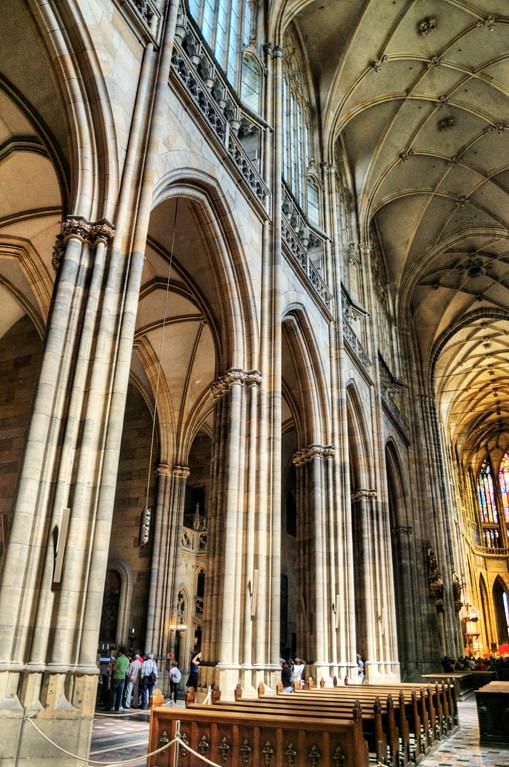 PRA_5262_St. Vitus Cathedral: Prague
