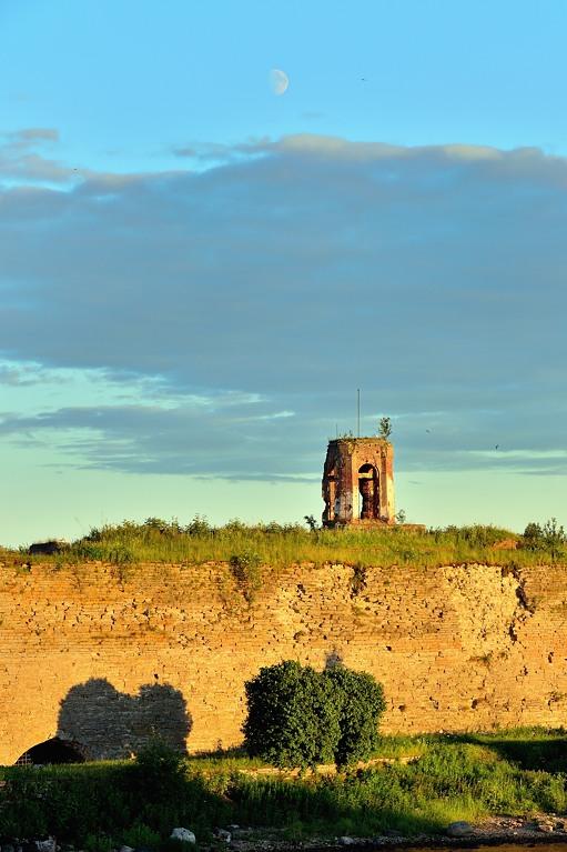 RUS_0134 Oresbek Fortress