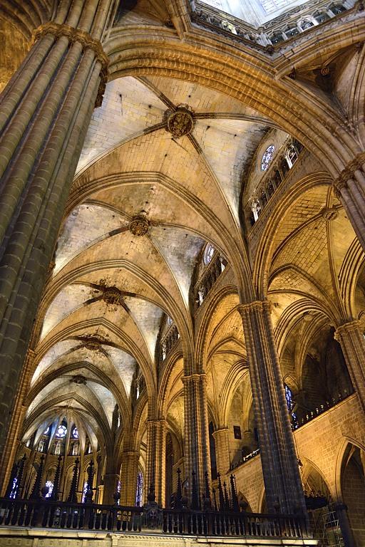 _BAR2735 Cathedral de Barcelona